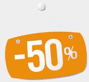 Abbattement fiscal de 50% sur l'entretien du jardin