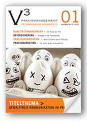 Cover V 3 Praxismanagement