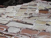 Salzterassen von Maras - Die ältesten weltweit