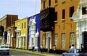 Trujillo - Stadt des ewigen Frühlings