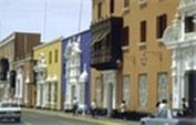 Trujillo - Stad des ewigen Frühlings