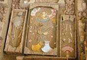 Grab des Herren von Sipan