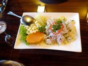 Ceviche - Genuss pur