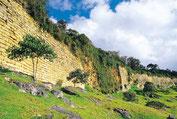 Kuelap - Größer als Machu Picchu