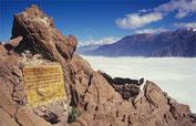 Colca Tal - Tiefste Schlucht der Welt