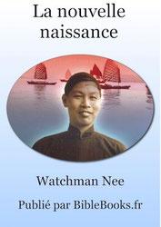 Watchman Nee