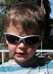 """wurde auch nach """"Cool Man"""" mit seiner Brille benannt"""