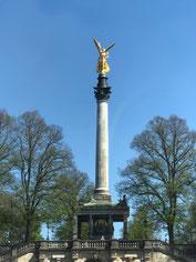 Friedensengel München MichiLaden