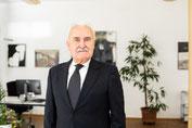 Hans-Jürgen Klien, Klien Executive Search, Headhunter