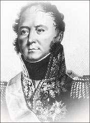 Général Augustin Belliard