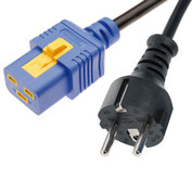 T23 - Tc19 Kabel für Powersoft K3 DSP