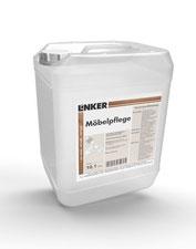 Möbelpflege_Linker Chemie-Group, Reinigungschemie, Reinigungsmittel, Holzwischpflege, Holzreiniger, Reiniger, Holz, Lignum, Pakettreiniger