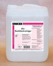 Alu- und Backblechreiniger_Linker Chemie-Group