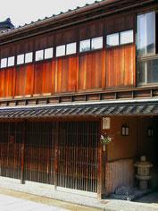 東京写真金沢東茶屋街