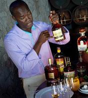 Bar, Karibik
