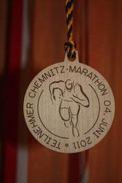 2011 Chemnitz Marathon von René D.