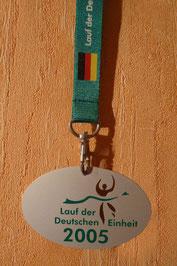 2005 Lauf der deutschen Einheit von René D.
