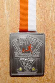 2013 Altenburg Marathon von René D.
