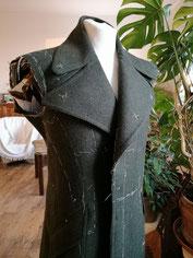 Ihr maßgeschneiderter Mantel aus Berlin m.leis MAENTEL