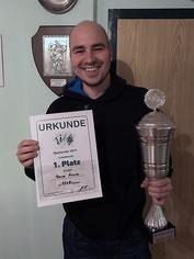 Dave Horn - Seitenrodaer Skatmeister 2017