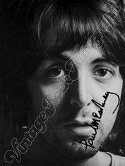 BEATLES - Paul McCartney