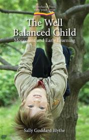 Buchcover: Sally Goddard Blythe-The Well balanced child