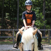 Pony Gang Summer Camp - where the horse crazy kids go to camp