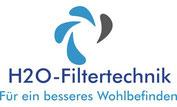 H2O-Filtertechnik, Wasserenthärter, Wasserfilter, Wunschwasser, Trinkwasser, Trinkwasserfilter, Weichwasser, Mall
