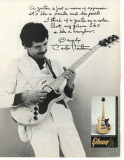 Gibson L6-S SANTANA