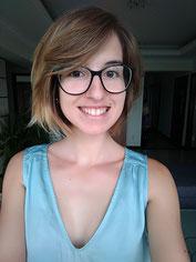 Nouvelle coupe de cheveux et nouvelles rides ahah =)