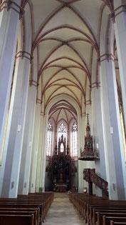 St. Johann, Dom...
