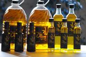 Venta de aceite de oliva virgen por internet