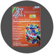 iX Magazin für professionelle Informationstechnik, Heft 06/2014, Projekt-Voodoo® Buchreview, Bianca Fuhrmann