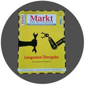 Markt und Mittelstand Heft 04/16 Interview mit Bianca Fuhrmann zum Thema Fachkräftemangel