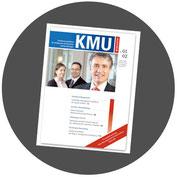 KMU Heft 01/02 2014 empfiehlt Projekt-Voodoo das Buch von Bianca Fuhrmann