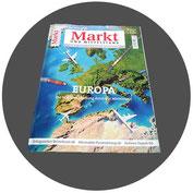 Markt und Mittelstand Heft 05/14 Interview mit Bianca Fuhrmann zum Thema Zombie-Projekte