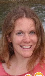 Vera Giovanoli: Pädagogin, Yoga Lehrerin und Mutter von drei Kindern