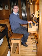 Edgar Bisig aus Altendorf