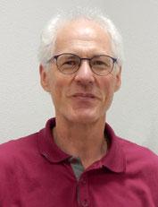 Dr. Med. Karl Stirn