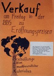 Eröffung Projekt BAUM 1992
