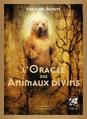 L'Oracle des Animaux divins, Pierres de Lumière, tarots, lithothérpie, bien-être, ésotérisme