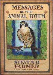 Message de votre animal totem, Pierres de Lumière, tarots, lithothérpie, bien-être, ésotérisme