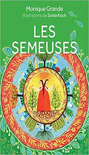 Les semeuses Pierres de lumière, lithothérapie, ésotérisme, tarots, oracle, bien-être, saint rémy de provences