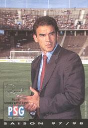 RICARDO  97-98