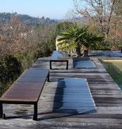 Bains de soleil : Un mirage d'hiver