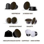 capsule compatibili