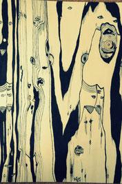 Les habitants de la forêt, n°2