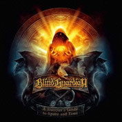 Blind Guardian - A Traveler's guide to space and time Box Set