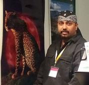 RAKESH KANJI - Director
