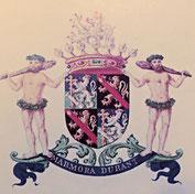 armoiries del Marmol